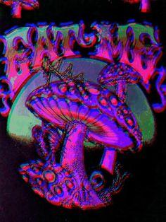Resultado de imagen de psychedelic images animated