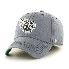 Tennessee Titans Fitted Hat