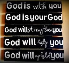"""""""The Christian does not think God will love us because we are good, but that God will make us good because He loves us."""" ― C.S. Lewis"""