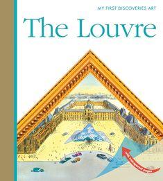 Louvre | Moonlight Publishing