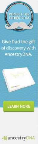 Show Dad What He's Really Made Of: Give AncestryDNA for Father's Day http://ancstry.me/1G8ceJz #FathersDay #Dads #Dad #Fathers #Patriarch #genealogy #ancestry #heritage #roots