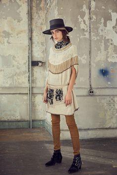 Gary Graham Spring 2017 Ready-to-Wear Collection Photos - Vogue