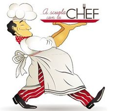 """Il tour di """"A Scuola con lo Chef"""" è arrivato anche a #Milano!"""