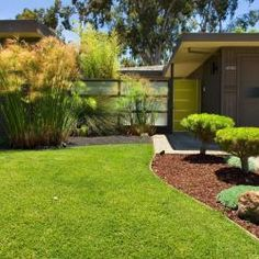 Eichler Fence Ideas | Mid-Century Modern Fences | Fence Pictures, Marin Modern, Eichler For Sale