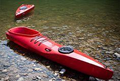 Point 65 Modular Kayaks