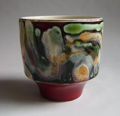 Poole Delphis Vases and Bowls Gallery