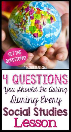 Secondary Education Teacher Teaching questions?