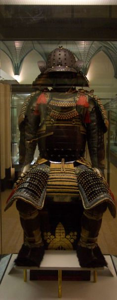 """The word samurai is derived from the verb sa-murau, which means """"to serve"""", and was used in the early Middle Ages in Japan to denote the soldiers on guard duty at the emperor's palace."""