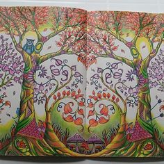 Johanna Basford | Picture by Marcia Rozario | Colouring Gallery