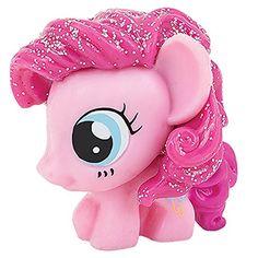 f251694aa8c My Little Pony Series 2 Fashems Pinkie Pie Figure Figure