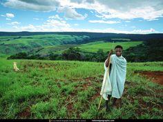 10 Images de la National Geographic - Frawsy