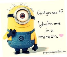 29 Monday Funny Minions - Funny Minions