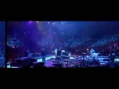 """Charlie Hall's sings, """"All We Need"""" at Passion 2006 in Nashville, Tennessee."""