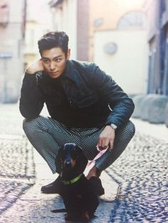 T.O.P for Vogue Korea (November 2014) [PHOTOS] | bigbangupdates                                                                                                                                                                                 More