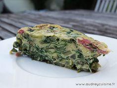 Les légumes de lAmap jen fais quoi ? Un Farci poitevin plats complets 41 les legumes de lamap 28 legumes avec oeufs
