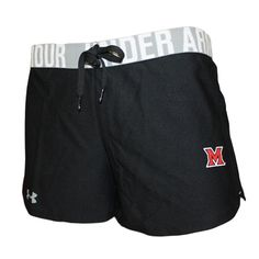 Under Armour M Miami Redhawks 12116010 | Miami University Bookstore