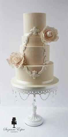 Luxury Scotland based Wedding Cake Artist specialising in one of a kind bespoke wedding cakes including Glasgow and Edinburgh. Beautiful Wedding Cakes, Gorgeous Cakes, Pretty Cakes, Amazing Cakes, Elegant Wedding, Glasgow, Cake Frame, Floral Wedding Cakes, Cake Wedding