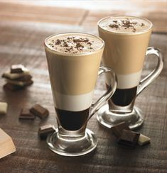 Cold Coffees are everyone's favorite! Try them at Bakers Street.