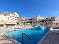Vila Lusa, 1 Bedroom Apartment located in the marina. Holiday apartment for rent from £74/PN with the added security of our fraud protection.