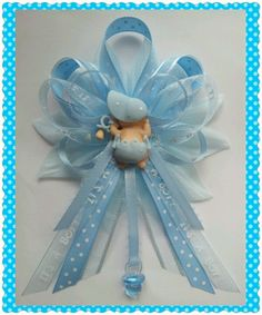 Blue Itu0027s A Boy Mommy Baby Shower Corsage U003c3 Corsages Are $10.00 With Free  Shipping