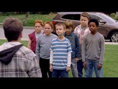 "2013 Hyundai Santa Fe | Big Game Ad | ""Team"" (Extended)"