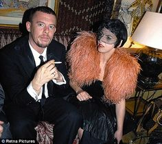 Reversal of fortune: After all the help Isabella Blow had given him, Alexander McQueen did not find a role for her at his fashion house