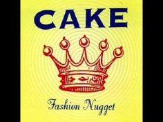 Cake - I Will Survive. Loooooove this version and this album of course. (*warning explicit lyrics)