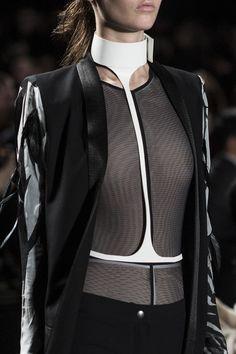 Ann Demeulemeester spring summer 2016 Women's Belts - http://amzn.to/2id8d5j
