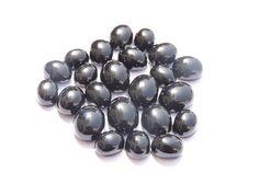 5 Pcs Genuine Black Onyx Smooth Polished Oval Shaped Gemstone Size- 7*6-10*8 MM #BlackOnyx