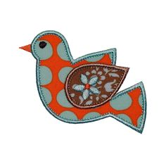 Free Pattern Index - Birds - Quilting - BellaOnline -- The Voice