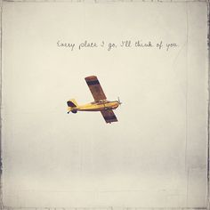 Yellow Plane Yellow Airplane Boys Room Decor Piper Cub Gift For Pilot Airplane Photography Propeller Plane Long Distance Love Aviation Quotes, Airplane Quotes, Pilot Quotes, Propeller Plane, Airplane Tattoos, Airplane Photography, Long Distance Love, Self Love Quotes, Sweet Quotes