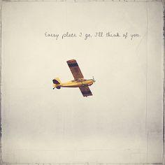 Yellow Propeller Airplane Photo Art Print Jet by CharlenePrecious, $24.00
