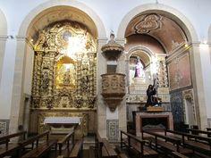 Torres Vedras - Igreja Nª Srª da Graça, 2013Mar