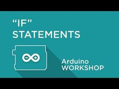 Arduino Workshop - Chapter One - Arduino IDE and the Language Arduino Cnc, Arduino Programming, Arduino Board, Arduino Projects, Electronics Projects, Arduino Beginner, Development Board, Technology World, Gps Tracking
