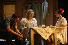 Theater: Cate Blanchett in A Streetcar Named Desire