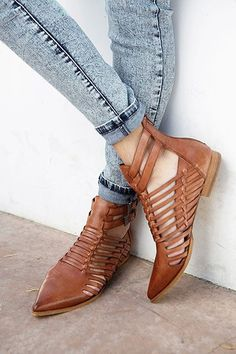 Warm-Weather Boots - Cute Summer Shoes