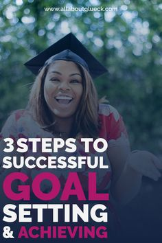 3 POSITIVITY EXERCISES TO HELP YOU ACHIEVE YOUR GOALS