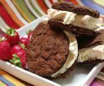 Ice Cream Sandwich Recipe with Vitalicious VitaTops – 4 Point Value
