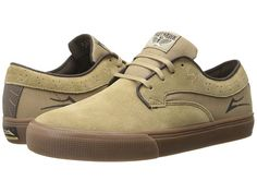 Lakai Riley Hawk Walnut Suede - Zappos.com Free Shipping BOTH Ways Skate Clothing, Derby, Tennis, Oxford Shoes, Dress Shoes, Lace Up, Free Shipping, Sneakers, How To Wear