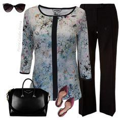 Un #outfit ideal para un fin de semana, ¿qué te parece?
