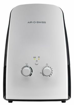 Air-O-Swiss U600 Ultrasonic Humidifier by Air-O-Swiss. $179.99. Sleek design. Industrial strength titanium membrane surface, the quality of which guarantees fast dispersal of mist into the air, ensures long lasting use. Transparent water tank (water level clearly visible). Humidifies the air in rooms up to 650 sq ft (60m²). Automatic shut-off with empty indicator. This humidifier uses high-frequency vibrations to turn the water into a micro-fine mist. The AOS U...