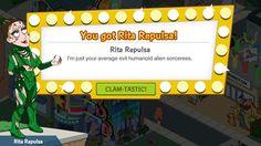 Power Rangers Rita Repulsa| Twitter