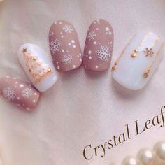 Nail Salon Crystalleaf