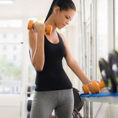6 Reasons You're Not Losing Belly Fat: You're Doing the Wrong Workout - via Shape Magazine