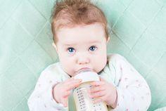 Descubre las nociones básicas para la #lactancia de tu #bebé