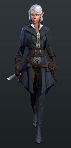 Women in Game Art - Polycount Forum