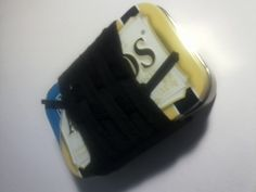 How to make a pocket-sized altoids tin first aid kit- instructables