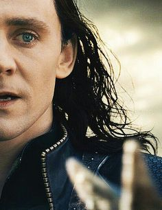 """""""[Tom] Hiddleston remains the single greatest asset at Marvel's disposal, a complicated baddie played by a fine actor with a blend of wounded malice and impish glee."""" Ian Buckwalter, NPR. #Loki"""