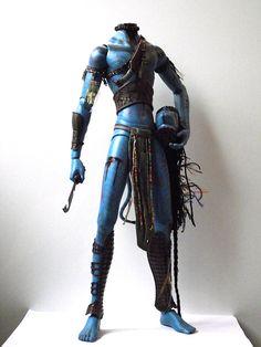 Avatar - Seb's Customs -