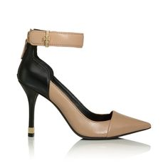 The Tory Burch Bronwen Pump: Rise to any occasion — whether at the office or after hours